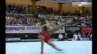 Montage gymnastic.Flair 1 (floor)