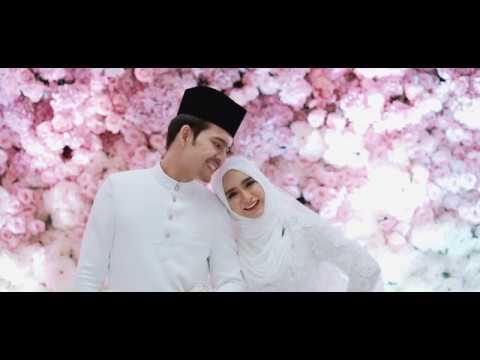 Dr Puteri Julia Nabilah & Dr Dziya Faqhran Solemnization (Nikah) 2018