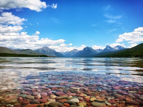 Glacier National Park - June 2015 - Bucket List Trip Of A Lifetime