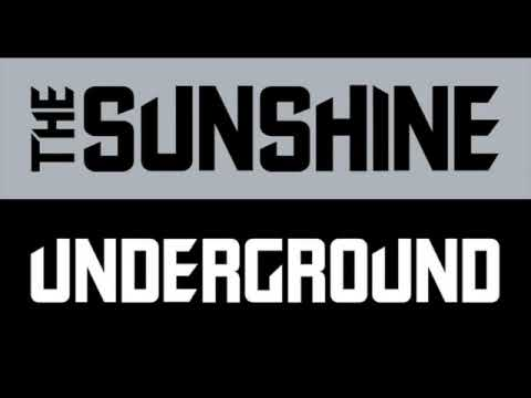 The Sunshine Underground - Everything Right Now Sound Of Sirens