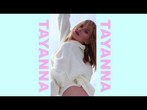 Смотреть клип Tayanna - Жіноча Cила