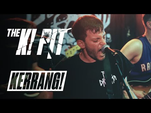 PUP Live In The K! Pit (Tiny Dive Bar Show)