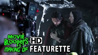 Dracula Untold  2014  Featurette - On The Set: Master Vampire