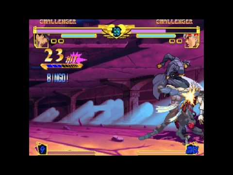 Jojo fightcade rom | ==IT'S TIME TO PLAY SOME JOJO== >what the fuck