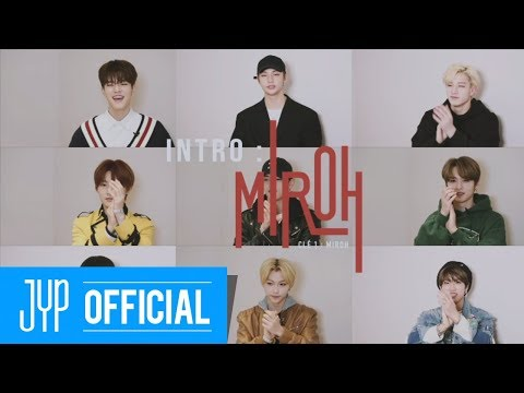 "Stray Kids [INTRO ""Clé 1 : MIROH""]"