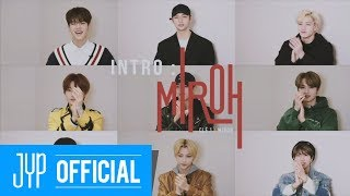 "Gambar cover Stray Kids [INTRO ""Clé 1 : MIROH""]"