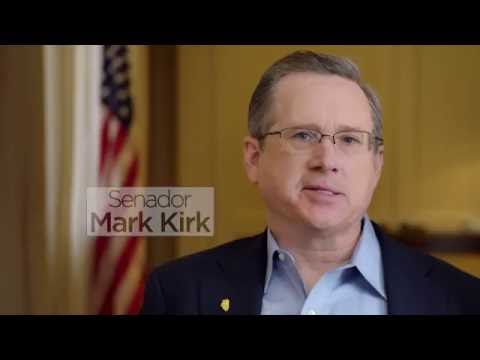 Su Senador | Mark Kirk for Senate | Illinois