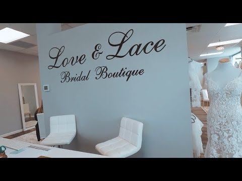 d88b75d2e28c Love & Lace Bridal Boutique