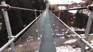 Frutigen bridge