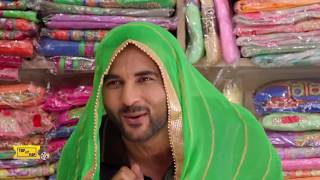 Golak Bugni Bank Te Batua | Movie Review | Amrinder Gill | Harish Verma | Simi Chahal | Hamdard Tv |