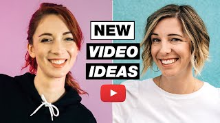 How To Find Video Ideas That Actually Get Views!