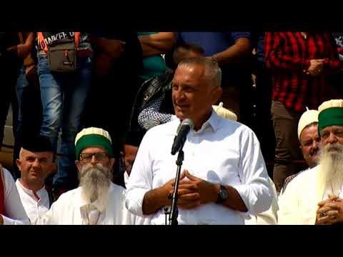 Meta mes besimtarëve bektashinj - Top Channel Albania - News - Lajme