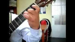HUACONADA DE MITO - GUITARRA TINYA - (PATRIMONIO CULTURAL  DE LA HUMANIDAD)