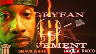 Smack White addresses Jae Millz wanting 100k to battle on URL