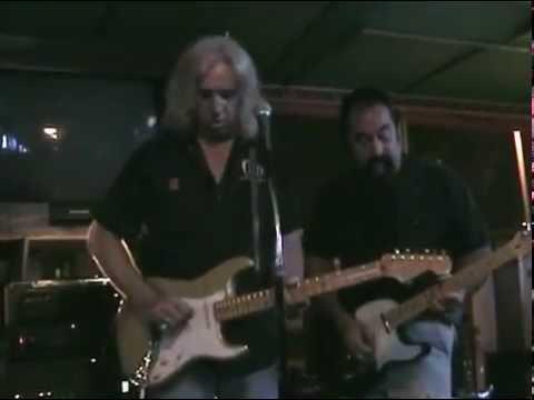 George Mazzola & Highway Rob at Bonefish 2006