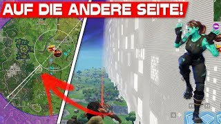 BUG TO GO BY THE WALL in ESSENSSCHLACHT! | Fortnite Glitch