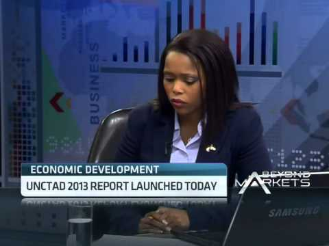 UN Hosts Conference on Trade and Development