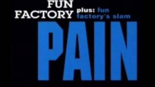 Fun Factory - Pain (Sequential One Club Mix)