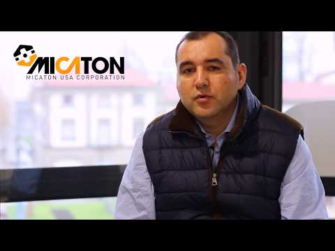 Funded Today Review by Manuel Montes of Micaton USA - Magnet Driver DDN