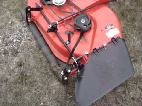 Simplicity Regent Riding Mower Sold On Els Youtube