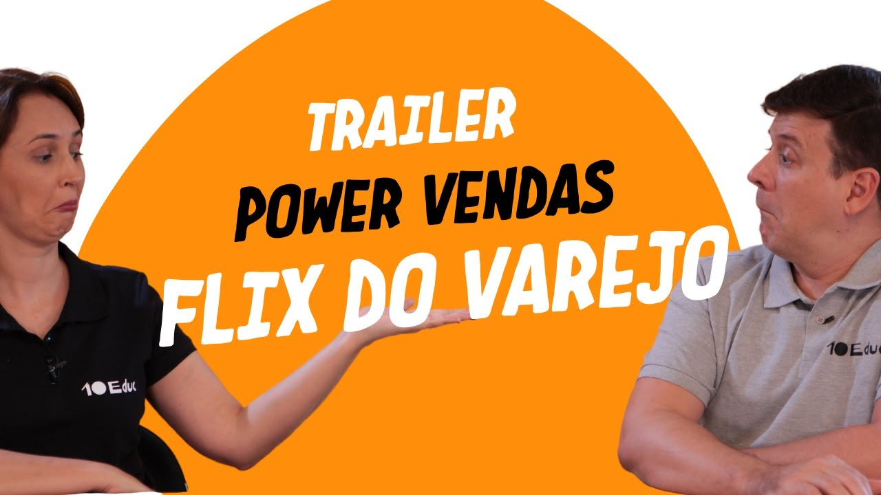 Trailer POWER VENDAS