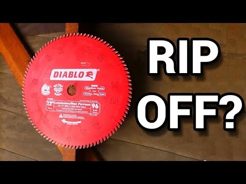 What type of circular saw blade to cut aluminum