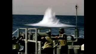 November 2002 - Network TV Premiere of 'U-571'