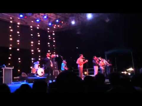 Beirut - Port of Call (live)