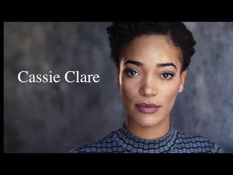 Cassie Clare showreel 2018