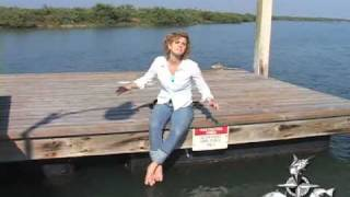Video matanzas inlet dredge deposit for Matanzas inlet fishing
