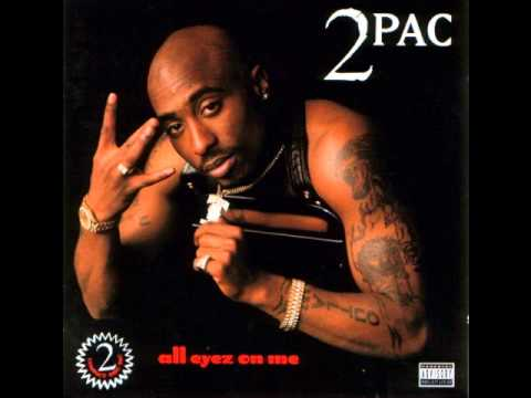 2Pac - Holla At Me (with LYRICS)