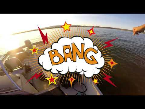 Fall Transition Bass Fishing - How To Save A Gut Hooked Fish