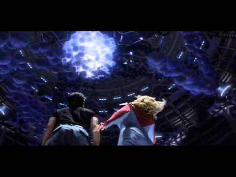 Galaxy Quest Soundtrack 07   Crew Quarters And The Bridge