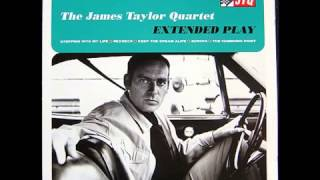 The James Taylor Quartet   Stepping into my life