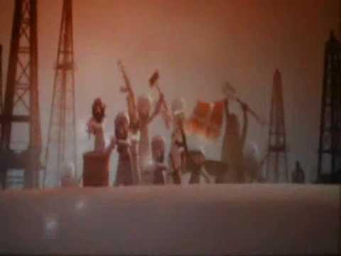 Rejsen Til Saturn: Arnes flashback om Gert