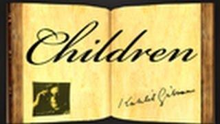 children-by-khalil-gibran---poetic-essay