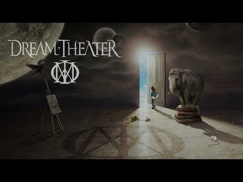 Album Review #101 - Black Clouds & Silver Linings - Dream Theater