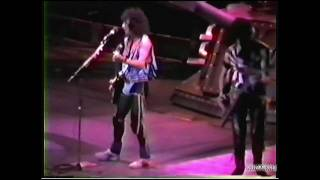 KISS - All Hell's Breaking Loose '84