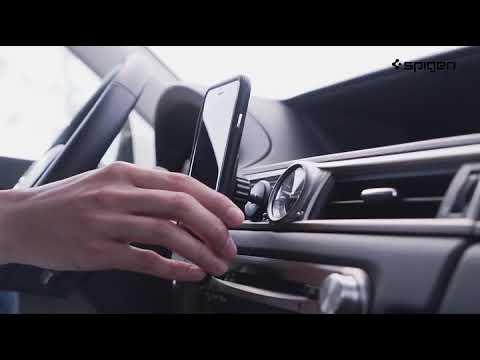 quality design aa31e 4184c Spigen Kuel H12 Featured Video
