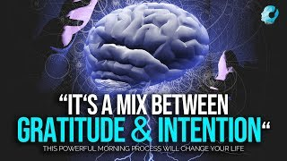 This Powerful Morning Process Will Change Your Life - PRE PAVE with INTENTION