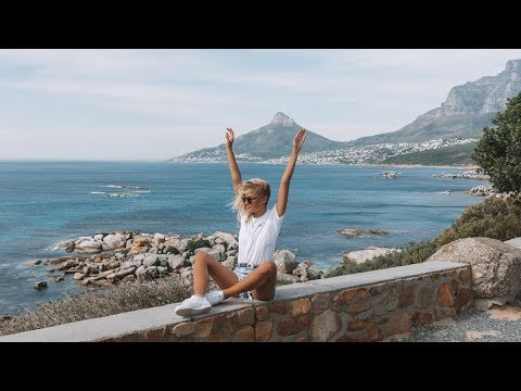 BACK IN CAPE TOWN! + WHAT AM I DOING WITH MY LIFE?? | Vlog 15