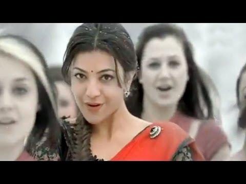 Baadshah Songs Promo - Banthi Poola Janaki - Jr NTR, Kajal Agrawal, Srinu Vaitla - 2013