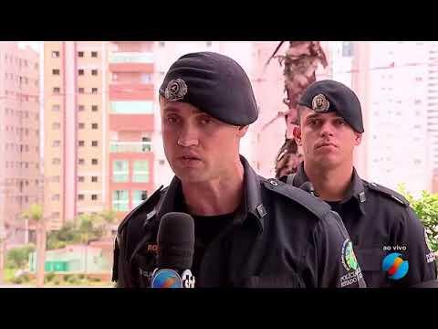 05/02/18 | Jornal do Meio-dia - Tv Serra Dourada/SBT Goiânia (COMPLETO)