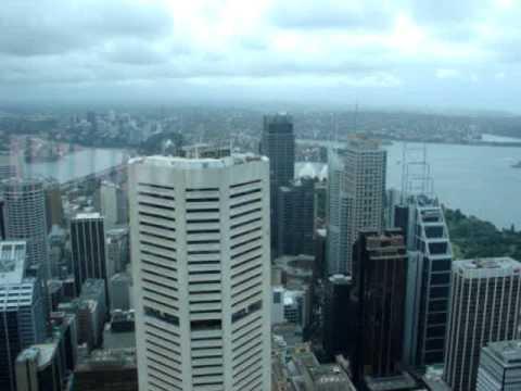 Sydney Tower  (Australia)