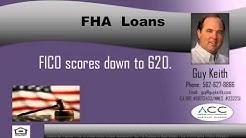 FHA Mortgage Insurance 90808