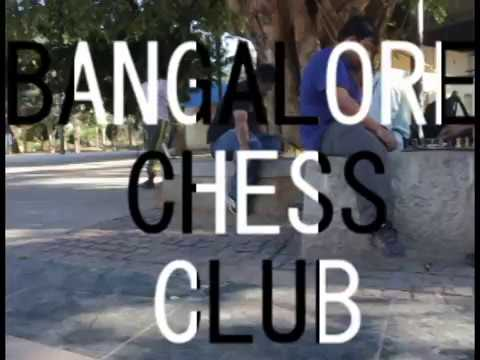Bangalore Chess Club