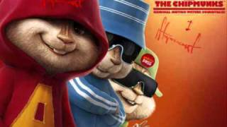 Chipmunks-Snoop Dogg feat. Pharrell Williams - Beautiful.wmv