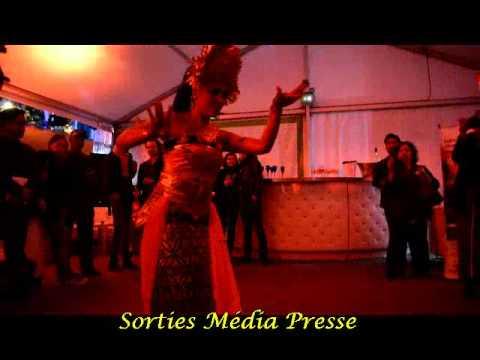 FESTIVAL DE CANNES  - AURELIE FILIPPETTI FELICITE PIERRE LESCURE - Sorties Media Presse
