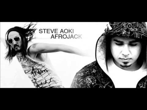 Afrojack & Steve Aoki- No Beef Feat. Mis Palmer
