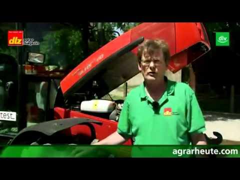 traktor quiz